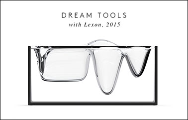 dream tools by eugeni quittlet