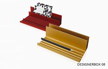 accessoire de bureau Process design by Pauline Deltour