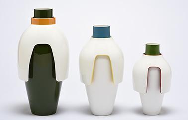 vase Capes design by matali crasset