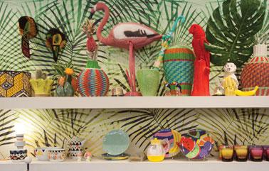 Gallery de Serge Bensimon