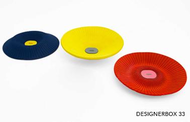 corbeille Mangos design by Francois Dumas