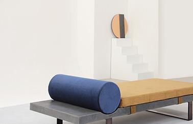 Lavastone space design by Charlotte Juillard