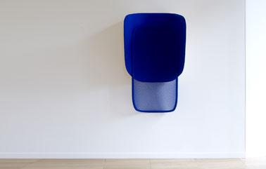Hut furniture design by Antoine Lesur
