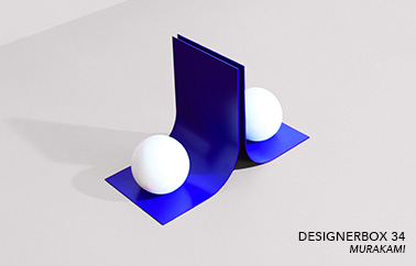 serre-livre Murakami design by studio dessueant bone
