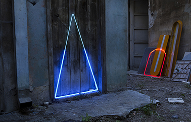 neon Faye Tsakalides