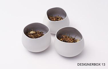 Casual pot design by Piero Lissoni