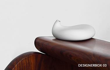 Emotion soliflore design by Aldo Bakker