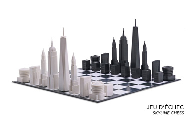 chess by skyline chess