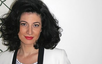 Aurélia Paoli's precious pieces
