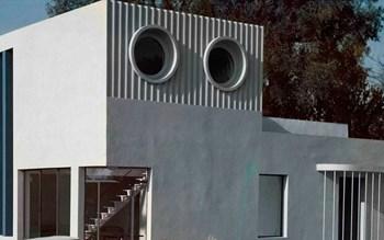 Arpel's villa