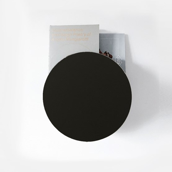 BLACK SUN Wall Shelf - Design : Un'common
