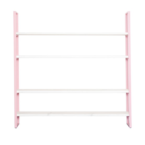 Shelf SUSTEREN - pink - Design : JOHANENLIES