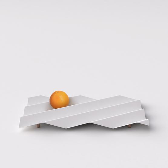 Plateau / Vide poche WAVY TRAY - Design : Obvious