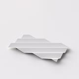 Plateau / Vide poche WAVY TRAY 3