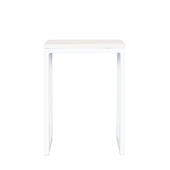 Chevet/Table d'appoint LUBERON - Design : JOHANENLIES