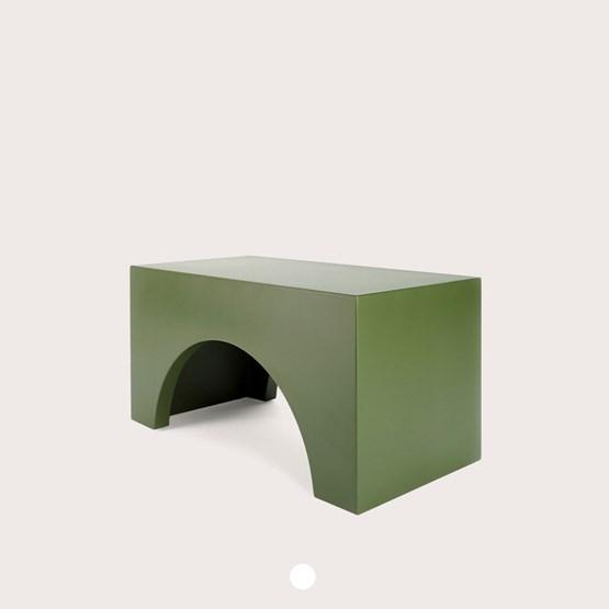 Step Stool - Green - Design : Murmull