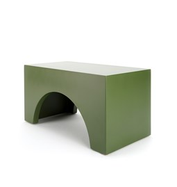 Step Stool - Green