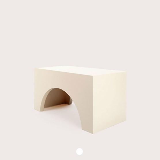 Step Stool - Bisque - Design : Murmull