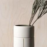 Ceramic Vase - Green  4