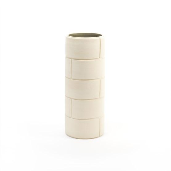 Ceramic Vase - Green  - Design : Murmull