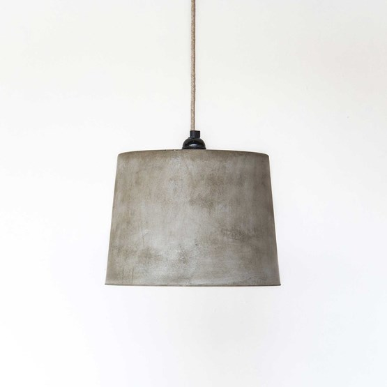 INDUSTRIAL pendant light - Design : Tim Walker Studio