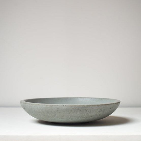 Contenant BOWL - bleu - Design : Tim Walker Studio
