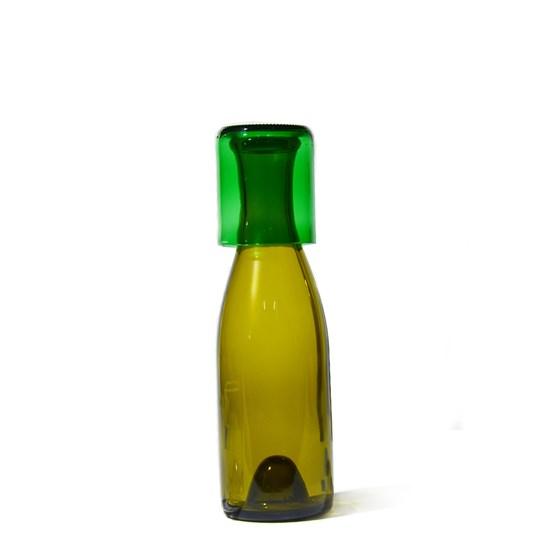 Carafe N°8 - green - Design : SAMESAME