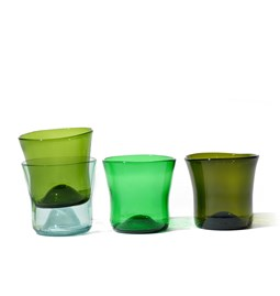Ensemble de verres N°6 - set de 4