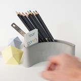 PARENTHESE Pencil holder  4