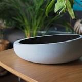 BRUT Trinket bowl  - Tokyo grey 5