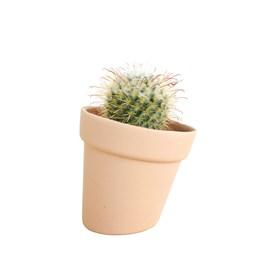 DISTORT Flowerpot - pink