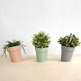 DISTORT Flowerpot - pink 6