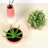 FLOWERTOP Vase - pink 7
