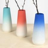 FLOWERTOP Vase - green 2