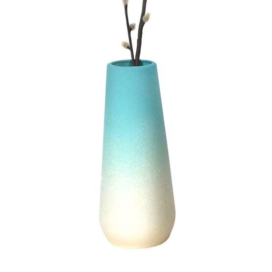 FLOWERTOP Vase - green - Design : Studio Lorier