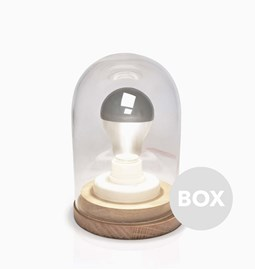Lampe Cloche PRECIEUSE - Box 28