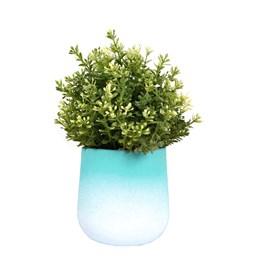 Pot de fleur FLOWERTOP - vert