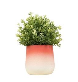 FLOWERTOP flowerpot - pink