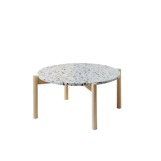 VERO Coffee Table Terrazzo - Design : Un'common
