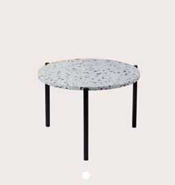 SERENO Side Table Terrazzo