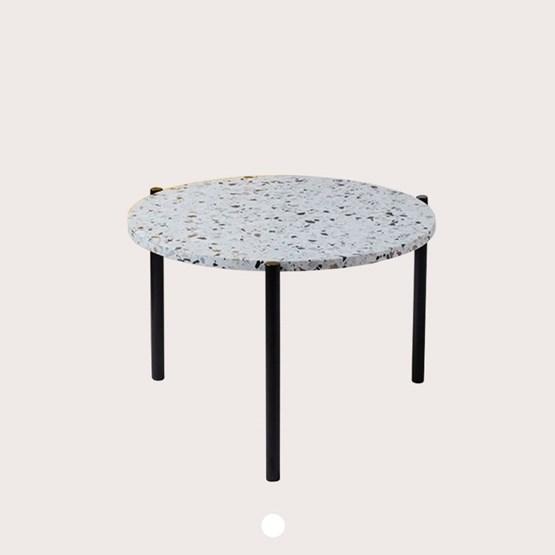 SERENO Side Table Terrazzo - Design : Un'common