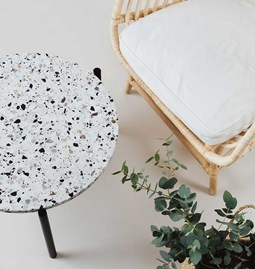 SERENO Coffee Table Terrazzo