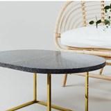 MEZZO Coffee Table Terrazzo 2