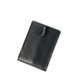 COMPANION Card Case - black