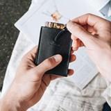 COMPANION Card Case - black 5