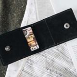 COMPANION Card Case - black 3