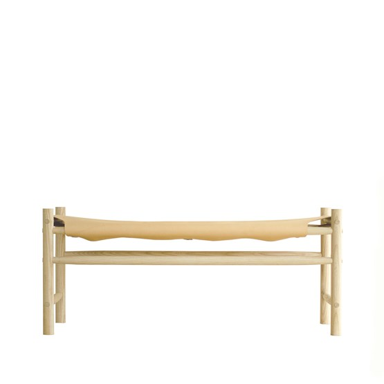 Banc ODDA - Design : Gedigo Piece Of Finland