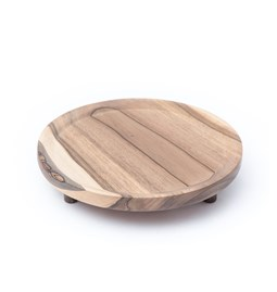 OSTE circle board - walnut