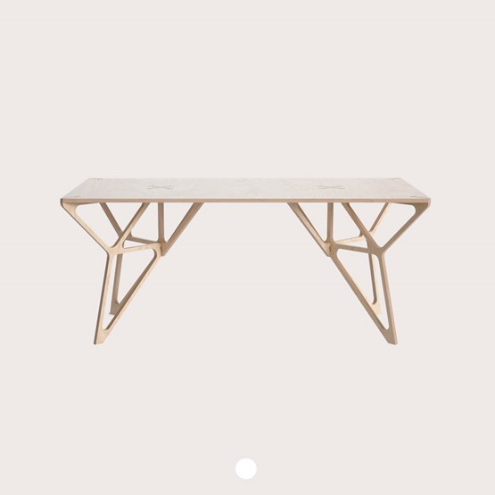 Table FIRST - Design : Almost