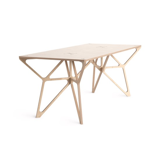 FIRST Table - Design : Almost
